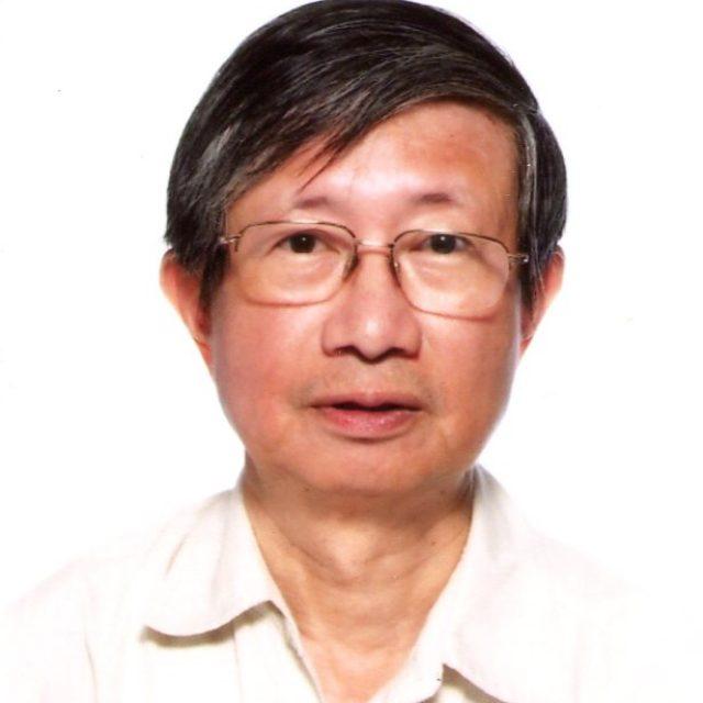 Dr. Au Yeung Kin Chor
