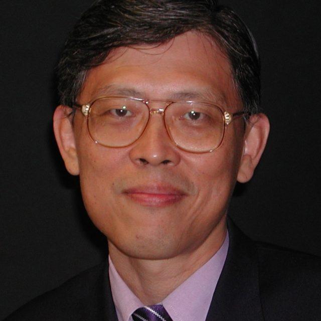 Choo Chai Teck教授(新加坡)