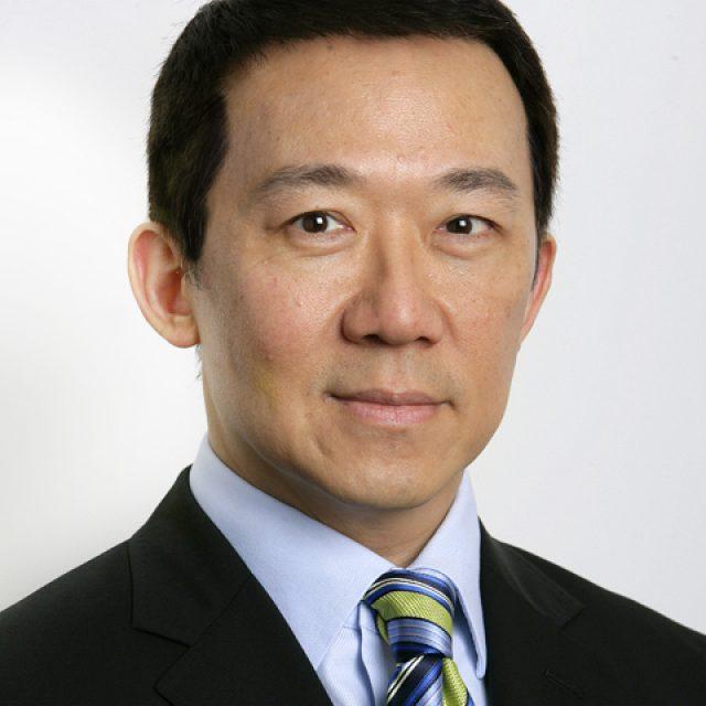 Dr. John Chang