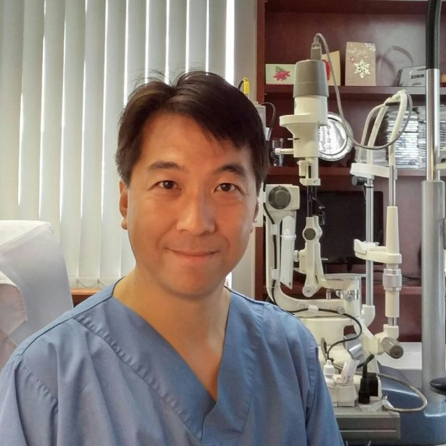 Dr. Lawrence Lam