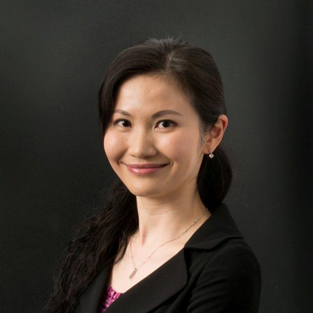 Dr. Carol Yu