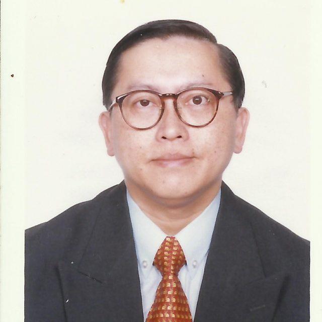 謝國璣醫生