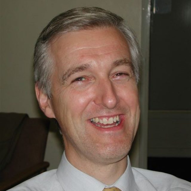 Prof. Geoffrey Rose (United Kingdom)