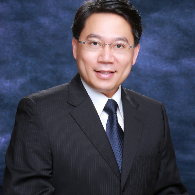 Dr Hunter Yuen