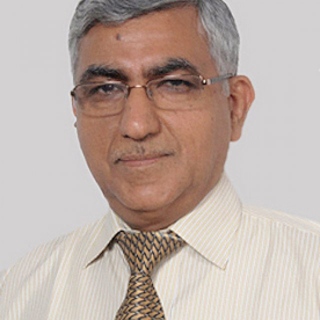 Prof Ashok Grover (India)