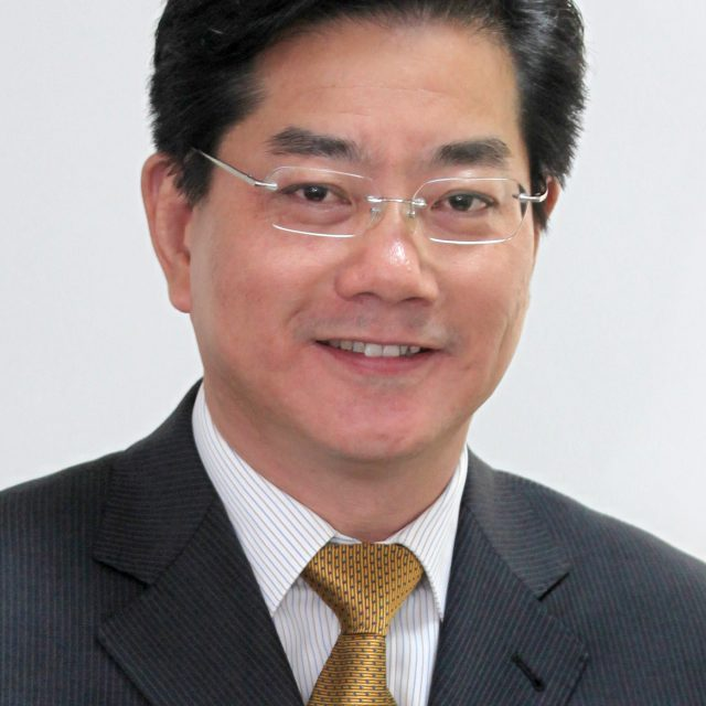 Prof Fan Xianqun (China)