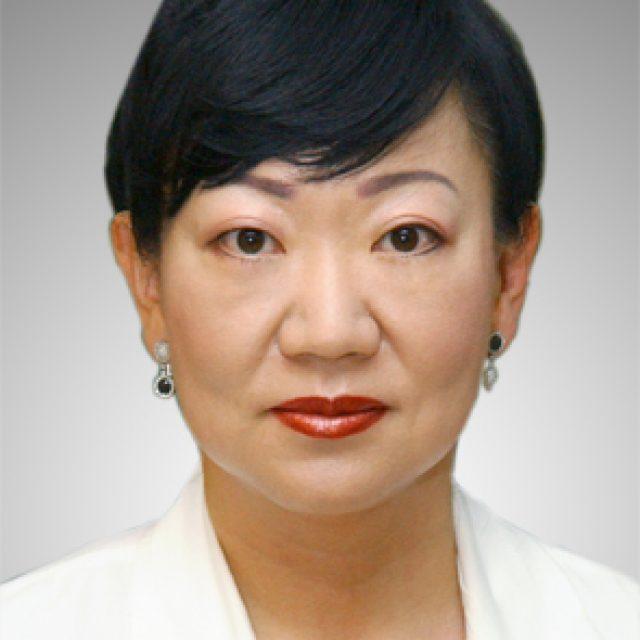 金潤德教授 (韓國)