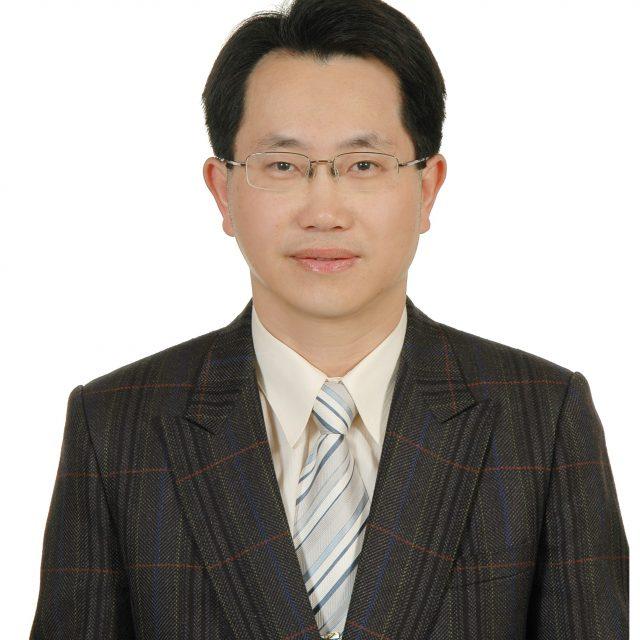 廖述朗教授(台灣)
