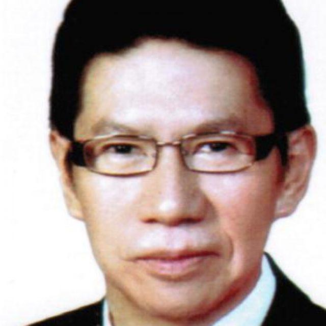 Prof Reynaldo Javate (Philippines)