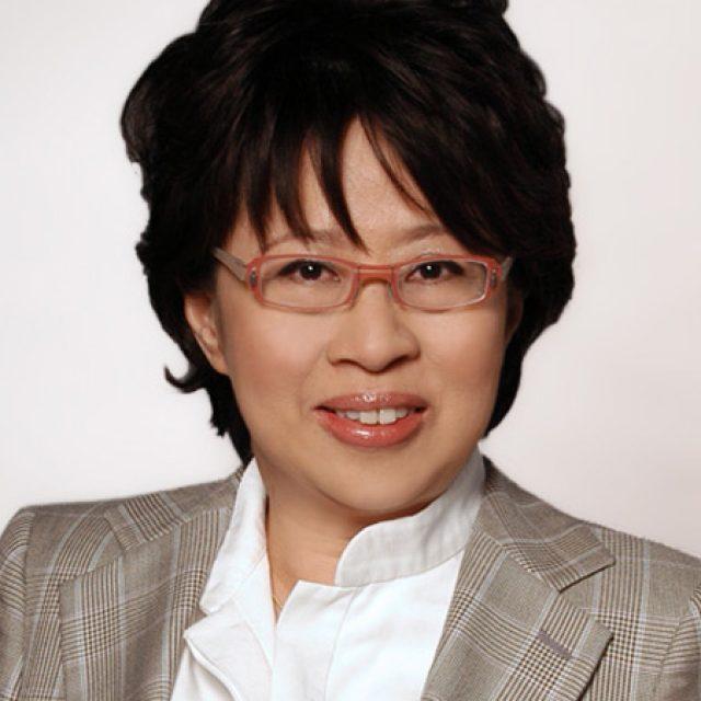 謝麗齡教授(新加坡)