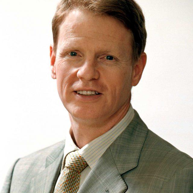 Timothy Sullivan教授(澳洲)