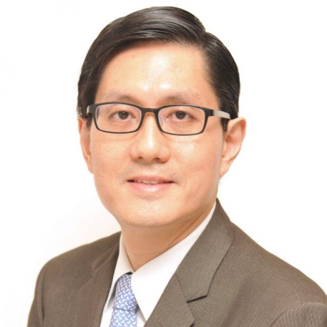 葉子超教授(新加坡)